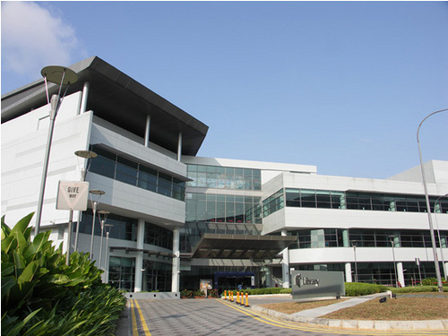 Jurong-Regional-Library