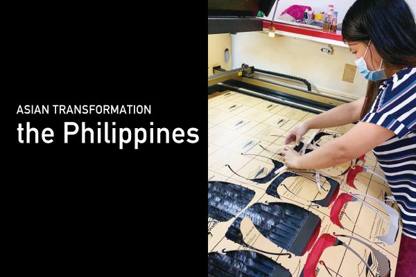 【特集】② フィリピンが目指すアントレプレナーのカタチ