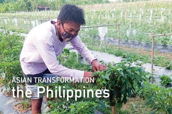 【特集】③ 未来への結い目となれ!フィリピンの課題群に技術系起業家が挑む
