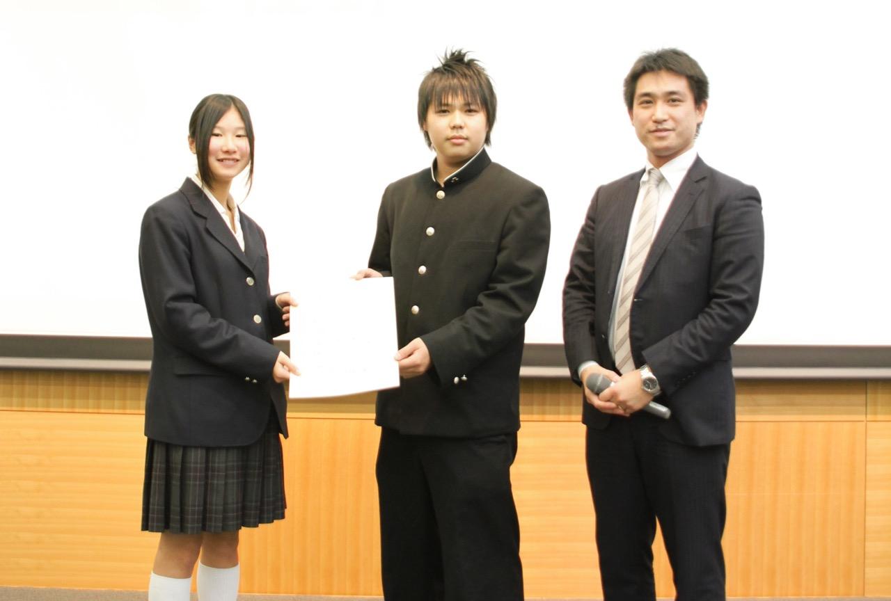 京都市立洛陽工業高等学校制服画像