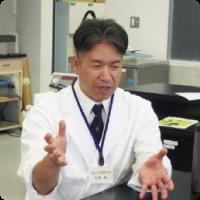 福島県立会津学鳳中学校・高等学校 矢澤 敦 先生
