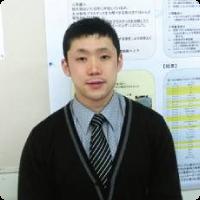 敬愛学園高等学校 鈴木 陽裕 先生