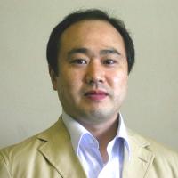 宇戸禎仁 准教授